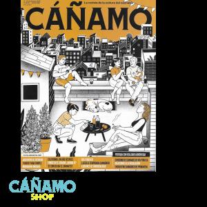 Revista Cáñamo #23