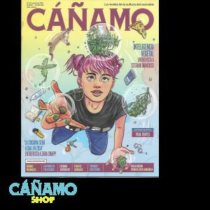 Revista Cáñamo #18