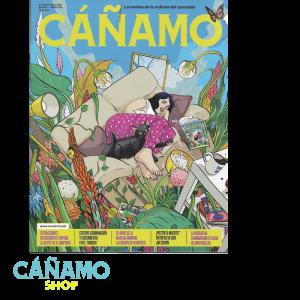 Revista Cáñamo #24