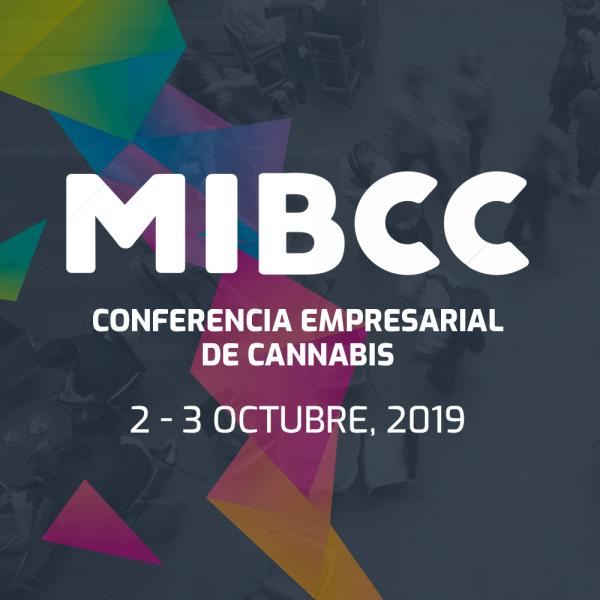 """""""Conferencia Empresarial de Cannabis"""""""