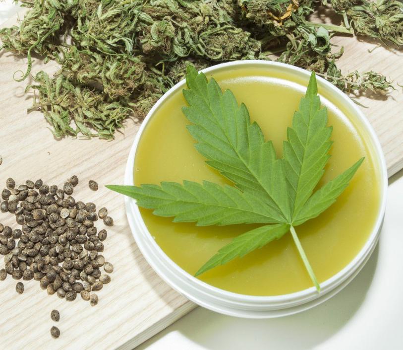cómo hacer ungüento de marihuana