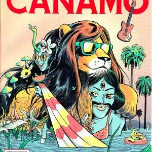 Revista Cáñamo #25