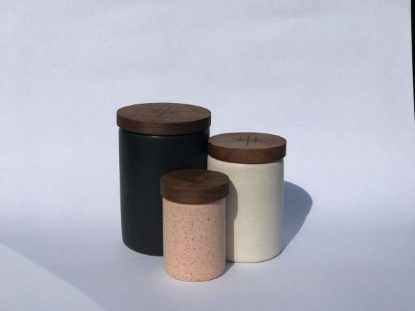 Macusi Containers