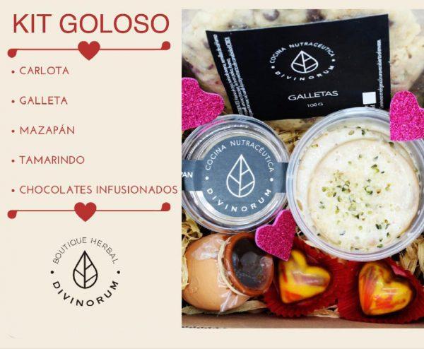 Kit Goloso