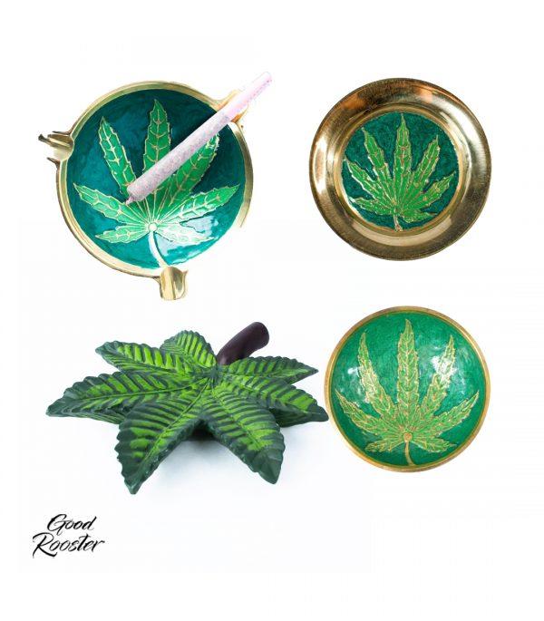 Ceniceros Marihuana
