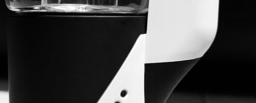 Focus v Carta en Blanco y negro