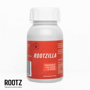 Rootzilla