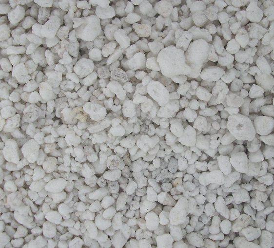 Perlita y vermiculita