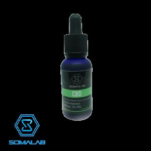 CBD Amplio Espectro 3000 mg 0% THC