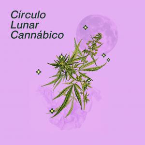 Círculo Lunar Cannábico Luna Nueva