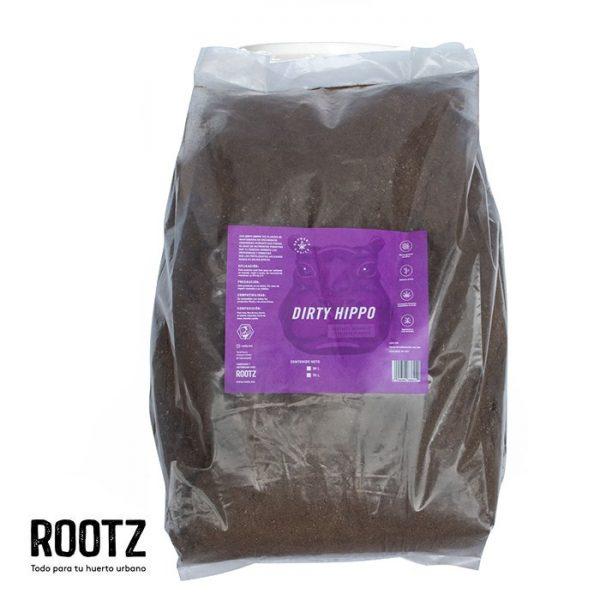 Rootz Sustrato Dirty Hipp