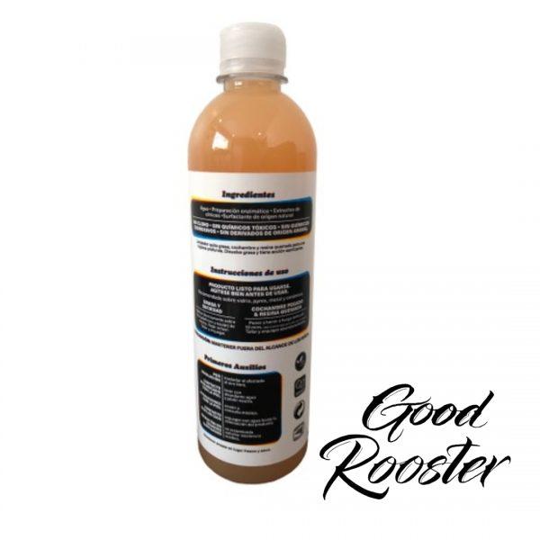 Limpiador Lixto Calixto 500 ml