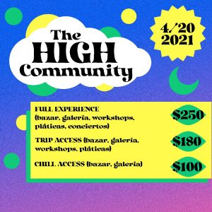 The High Community