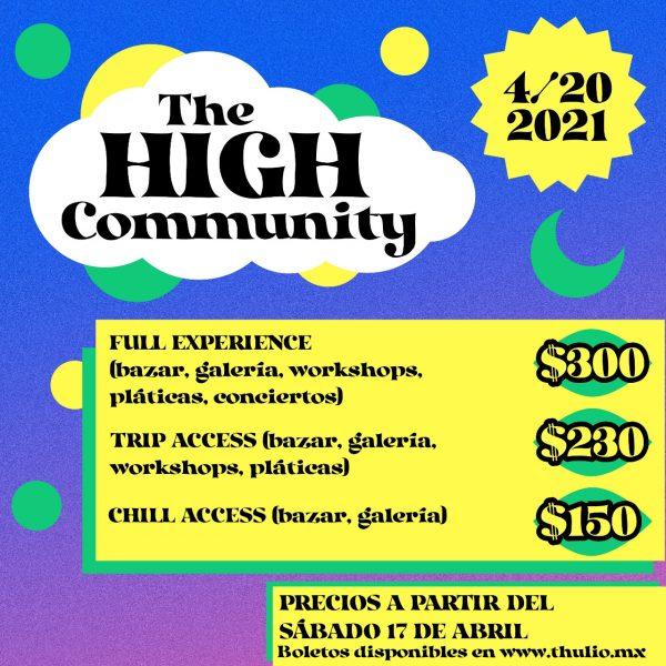 The High Community
